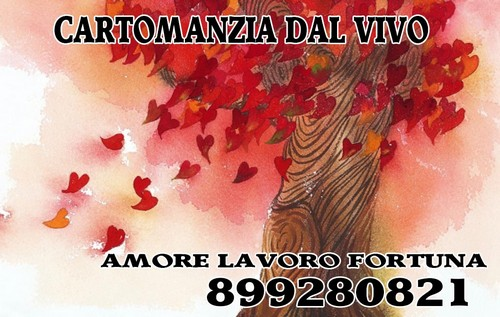 Cartomanti On Line 899280821